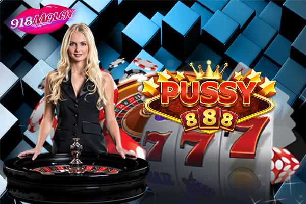 pussy888 online
