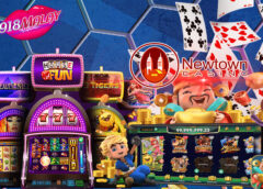 Tips for Choosing a Trusted Newtown Online Gambling Site