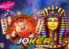 The Latest and Most Trusted Joker Slot Online Gambling Site