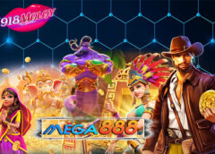 The Trusted Online Mega888 Slots Site in Malaysia