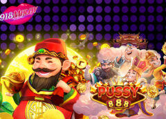 Tips for Playing Pussy888 Slot Games Online Games
